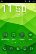 Power Icon Pack Android Mobile Phone Theme