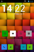 Windows 8 Icon Pack iBall Andi 4H Tiger+ Theme