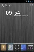 Evolution Go Launcher Asus Zenfone Max Shot ZB634KL Theme