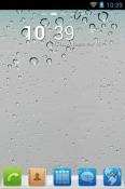 Classic Go Launcher Asus Zenfone Max Shot ZB634KL Theme