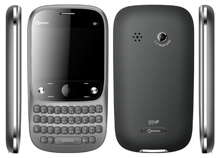 QMobile Q8 Enigma WIFI