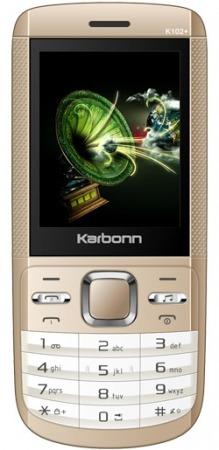 Karbonn K102+ Flair