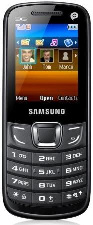 Samsung Manhattan E3300