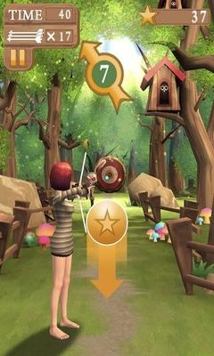 Archery Star Android Game Image 1