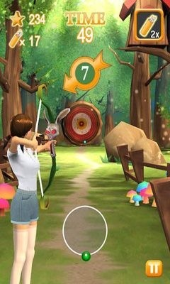 Archery Star Android Game Image 2