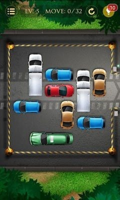 Car Unblock Android Game Image 1