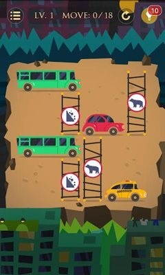 Car Unblock Android Game Image 2