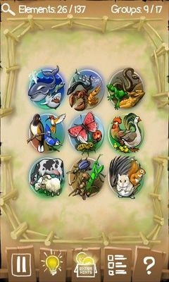 Doodle Farm Android Game Image 1