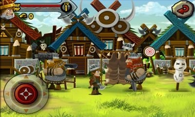 Dragon Chaser Android Game Image 1