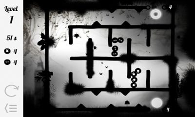 Gravity Maze Android Game Image 1