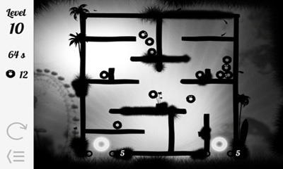 Gravity Maze Android Game Image 2