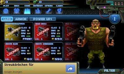 Gun Bros Android Game Image 1