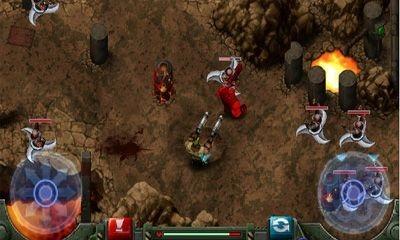 Gun Bros Android Game Image 2