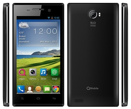 Image result for qmobile a500