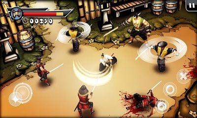 Samurai II vengeance Android Game Image 1