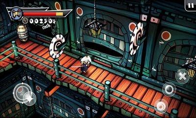 Samurai II vengeance Android Game Image 2