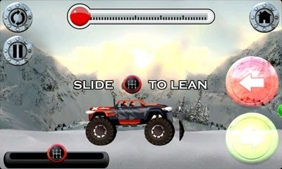 Top Truck Android Game Image 1
