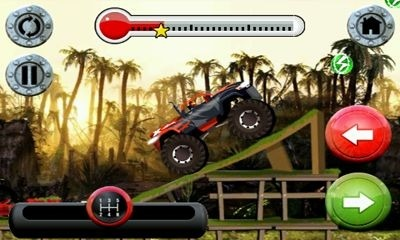 Top Truck Android Game Image 2