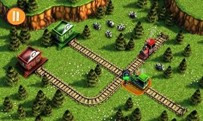 Train Crisis HD Android Game Image 1