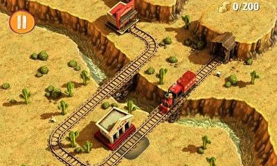 Train Crisis HD Android Game Image 2
