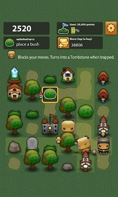 Triple Town Android Game Image 1