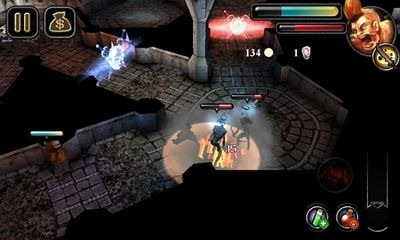 Emissary of War Android Game Image 1