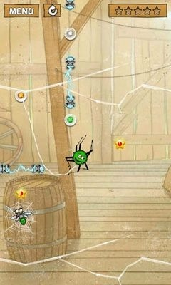 Spider Jacke Android Game Image 1