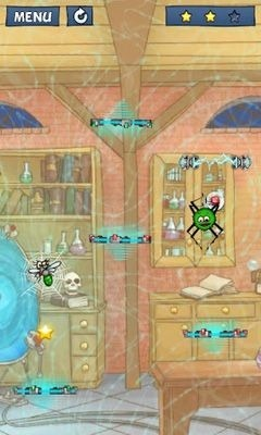 Spider Jacke Android Game Image 2