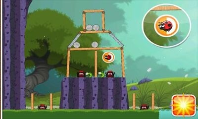 Boom Bugs Android Game Image 1