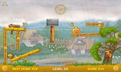 Cover Orange Android Game Image 1