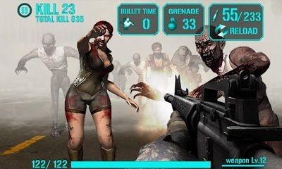 Igun Zombie Android Game Image 2