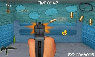 Shooting Club Android Game Image 2