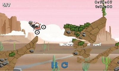 Turbo Grannies Android Game Image 1