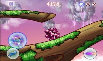 Unicorn Dash Android Game Image 1