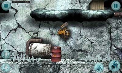 WALL-E The other story Android Game Image 2
