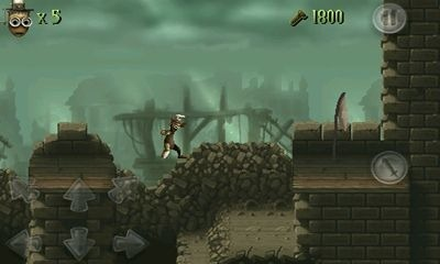 9. The Mobile Game Android Game Image 1