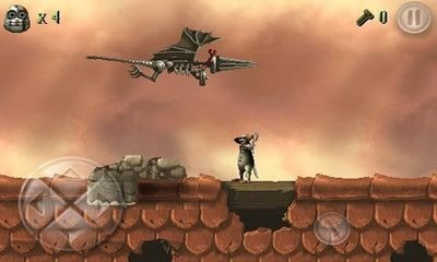 9. The Mobile Game Android Game Image 2