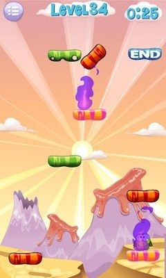 Bouncy Bill Android Game Image 1