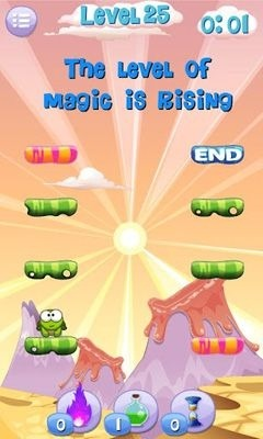 Bouncy Bill Android Game Image 2