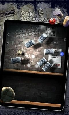 Can Knockdown 2 Android Game Image 2