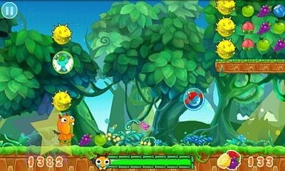 Fruit Devil Android Game Image 2