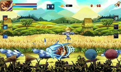 Magic World Android Game Image 1