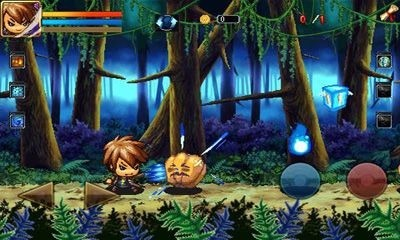 Magic World Android Game Image 2