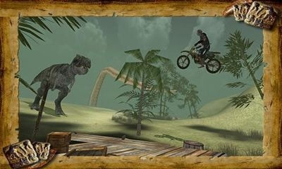 Dinosaur Assassin Android Game Image 1