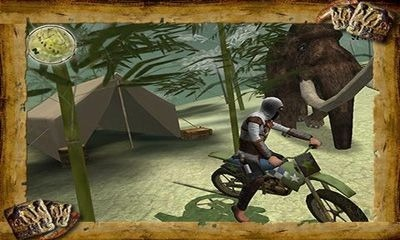 Dinosaur Assassin Android Game Image 2