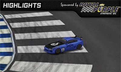 Drift Mania Championship Android Game Image 2