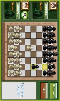 Papaya Chess Android Game Image 1