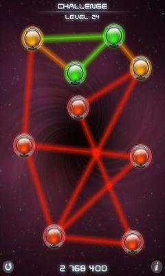 Plateau Android Game Image 2