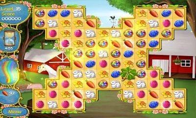 Spring Bonus Android Game Image 2