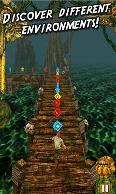 Temple Run Android Game Image 1